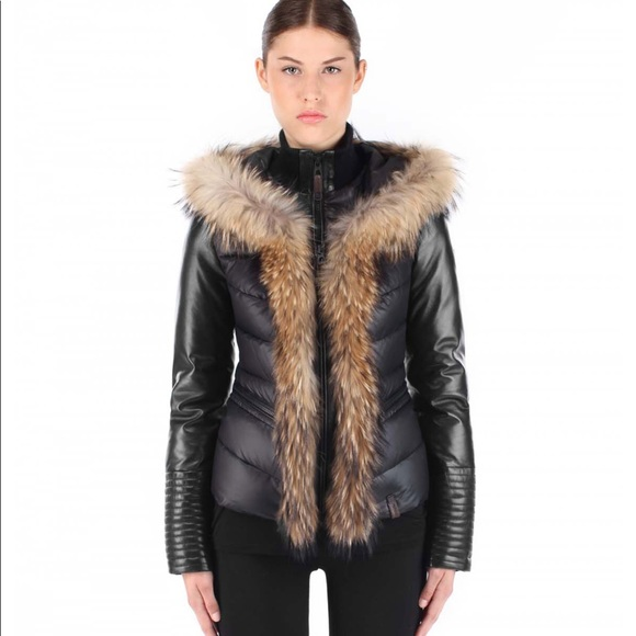 a490a3b944 Rudsak Winter Jacket